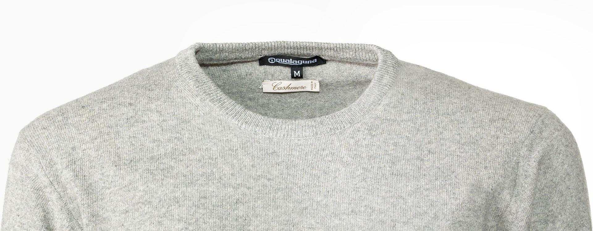 Aqualaguna Firenze - Realizzazione di maglieria in lana e cachemere
