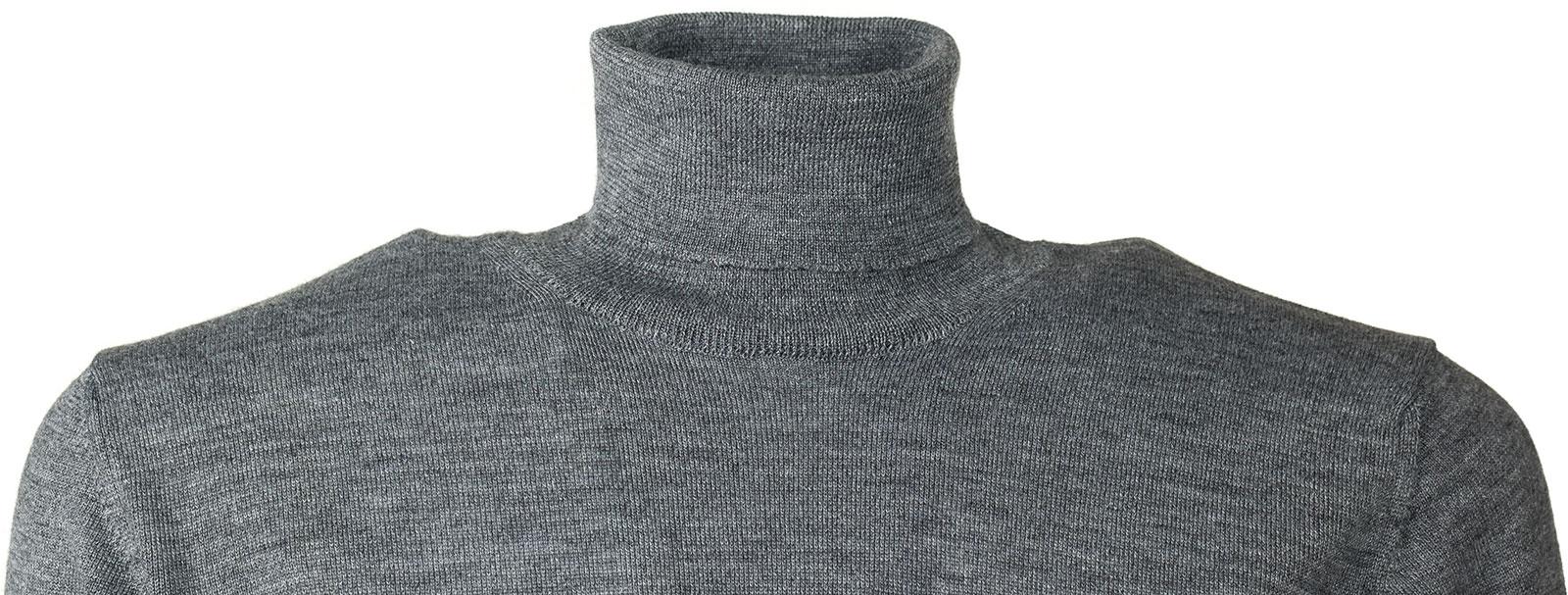 Aqualaguna - Maglione a collo alto