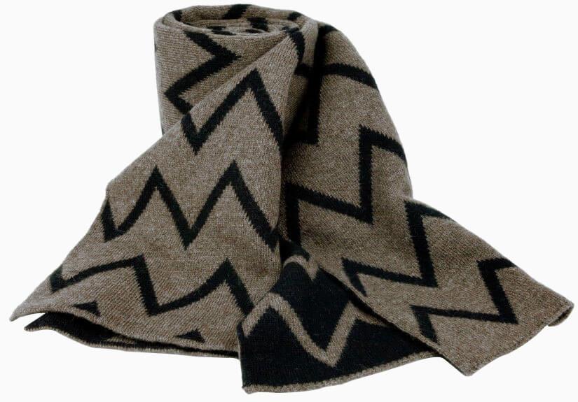 Aqualaguna (Texuropa) - Produzione sciarpe in lana