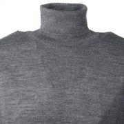 Aqualaguna - Ciclista - dettaglio fronte collo alto